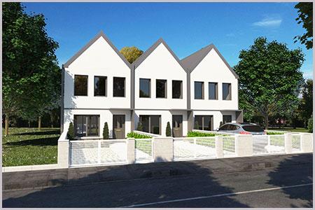Dublinia House