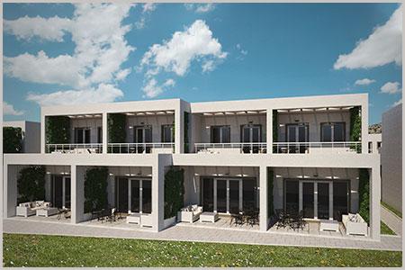 Liontis Apartments