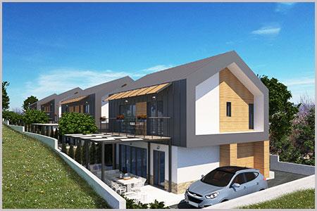 Lozen House